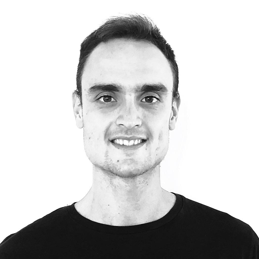 Fisioterapeuta en Zaragoza Daniel Pardos